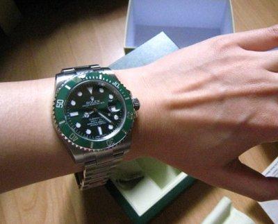 安阳哪里回收劳力士手表  手表回收联系电话