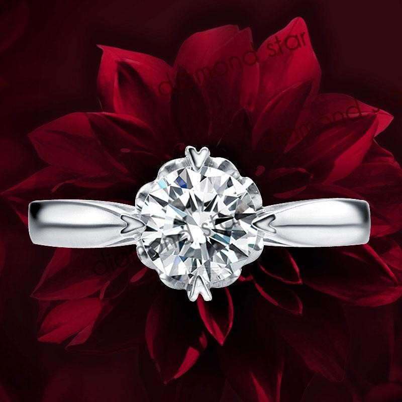 安阳钻石回收 安阳哪里高价回收钻戒