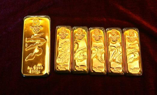 全安阳黄金回收哪家好?安阳今天黄金回收什么价?