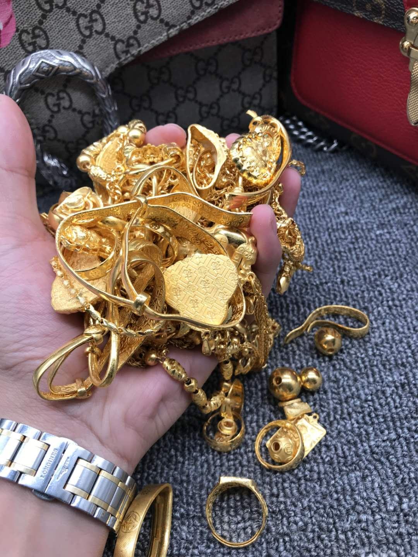 内黄各县区快速上门回收黄金白金,专车上门风雨无阻